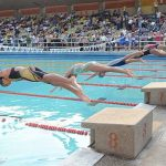 Natación nacional tendrá una importante representación en el Sudamericano de Cali