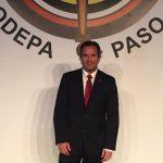 Neven Ilic fue elegido como el nuevo presidente de ODEPA