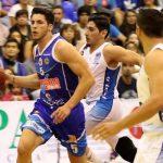 Osorno se tituló campeón de la Conferencia Sur en la Liga Nacional de Básquetbol