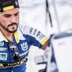 Pablo Quintanilla superó revisión técnica para la segunda fecha del Mundial de Rally Cross Country