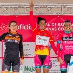 Paola Muñoz ganó el II Trofeo Villa de Noja y lidera la Copa de España