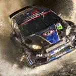 Pedro Heller marcha en el segundo lugar de la categoría WRC2 del Rally de Argentina