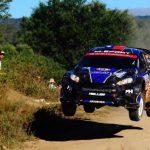 Pedro Heller abandonó en la última etapa del Rally de Argentina