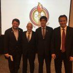 Chile presentó su candidatura a los Juegos Panamericanos 2023 al Comité Ejecutivo de ODEPA