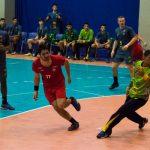 Chile jugará ante Argentina en las semifinales del Panamericano Juvenil Masculino de Handball