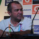 """Ricardo Elizalde: """"Hay una muy buena percepción del deporte paralímpico chileno"""""""