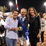 Samuel Parot cerró con un triunfo su participación en el Winter Equestrian Festival de USA