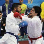 Selección Chilena de Karate viaja al Open de Las Vegas