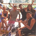 Con éxito se realizó la jornada de Talentos Para-Chile en Coquimbo