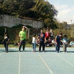 Con éxito se realizó el programa Talentos Para-Chile en Temuco