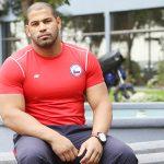 Yasmani Acosta debutará por Chile en el Panamericano de Lucha Olímpica