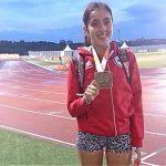 Atletas nacionales logran ocho medallas en el Loterias Caixa de Sao Paulo
