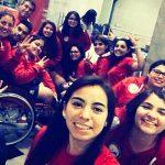 Selección Chilena Femenina de Básquetbol en Silla de Ruedas obtuvo el cuarto lugar en el Sudamericano