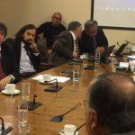 Ministro Squella es blanco de críticas tras desvinculación de exdirector del IND