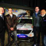 """Olivier Ciesla: """"Chile es un serio candidato para una fecha del WRC 2019"""""""