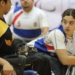 Este lunes comienzan el goalball y el básquetbol en los Juegos Paranacionales