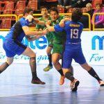 Balónmano Ovalle cayó ante Pinheiros en el Panamericano de Clubes de Handball