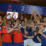 Chile conoció a sus rivales para el Mundial U19 de Volleyball Masculino