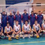Selección U23 gana cuadrangular internacional de volleyball masculino en Villa Alemana
