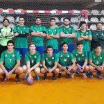 Con partidos en Viña del Mar comenzó la Liga Nacional de Handball 2017
