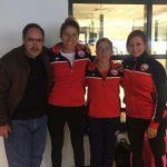 Delegación chilena obtuvo positivos resultados en la Primera Copa del Mundo de Canotaje de Velocidad