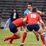 Chile cayó ante Uruguay y queda sin opciones de llegar al Mundial de Rugby 2019