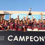 Cobs se tituló campeón del Torneo de Apertura ARUSA 2017