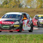 Ignacio Casale dará el inicio a la tercera fecha del Total TP Race by Dunlop y Turismo 2000 en Codegua