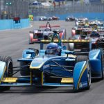 Santiago recibirá una fecha de la Fórmula E en febrero de 2018