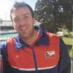 Galo Lara es el nuevo entrenador de la Selección Chilena U17 de Básquetbol