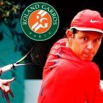Nicolás Jarry y Julio Peralta debutan este martes en Roland Garros