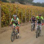 Con un récord de participantes se realizará el Mountainbike La Vacada Carlo de Gavardo 2017