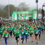 Corrida Milo de Concepción espera batir récord de participantes
