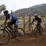 Nicolás Delich ganó por segundo año consecutivo el Mountainbike La Vacada Carlo de Gavardo