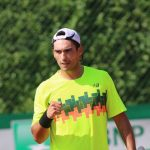 Marcelo Plaza derrota al séptimo sembrado y avanza a cuartos de final en Bélgica