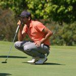 Mark Tullo y Antonio Costa encabezaron la presencia de los golfistas chilenos en el extranjero