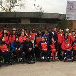 Ministerio del Deporte anuncia importantes obras para el deporte paralímpico nacional
