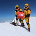 Sebastián Rojas y Juan Pablo Mohr cerraron con éxito la expedición al Monte Annapurna