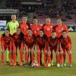 La Roja de Fútbol Femenino jugará ante Colombia en San Carlos de Apoquindo