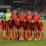 Chile disputará el Grupo A de la Copa América de Fútbol Femenino