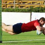 Chile derrotó a Brasil en la primera fecha del Sudamericano de Rugby