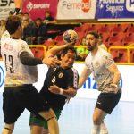 Balónmano Ovalle sumó su segunda caída en el Panamericano de Clubes de Handball