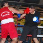 Boxeo de Talcahuano salta al ring con miras al Nacional y Juvenil de octubre