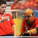 Matías Pino y Cristián Dettoni lograron el sexto puesto en el Mundial de Eslovaquia