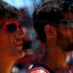 """Marco Grimalt: """"Queremos estar dentro de los 10 mejores en el Mundial de Viena"""""""