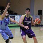 ABA Ancud derrotó a CEB Puerto Montt en el cierre de la Fecha 10 de Liga Saesa