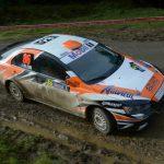 Pilotos sureños se suman al Gran Premio de Frutillar del RallyMobil