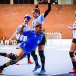 Chile cayó ante Argentina por el Panamericano Femenino de Handball 2017