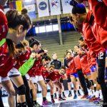 Chile se quedó con el séptimo lugar del Panamericano Femenino de Handball