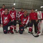 Chile sumó su segunda derrota en el Panamericano de Hockey sobre Hielo